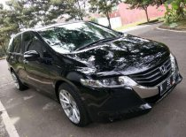 2010 Honda Odyssey Prestige 2.4 Dijual