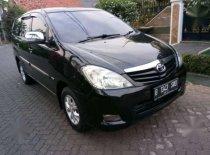 2011 Kijang Innova G AT dijual