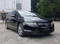 2008 Honda Odyssey dijual