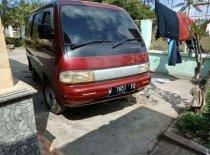 1996 Suzuki Carry Van Dijual