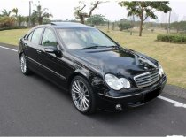 Mercedes-Benz C240 Elegance 2005 Sedan Dijual