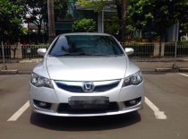 Honda Civic 2011 dijual