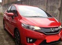 2016 Honda Jazz dijual