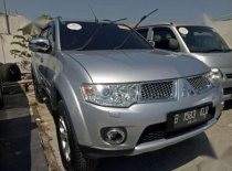 2012 Mitsubishi Pajero Sport Dakar Dijual