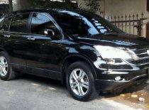 2011 Honda CR-V 2.4 dijual