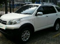 2014 Daihatsu Terios TX Dijual