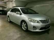 2010 Toyota Corolla Altis G Dijual