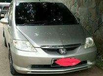 2004 Honda City i-DSI dijual