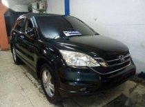 2011 Honda CR-V 2.4 i-VTEC dijual