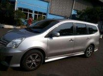 2013 Nissan Livina Dijual