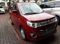 Suzuki Karimun Wagon R GS Wagon R 2015 Hatchback dijual