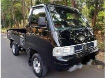 Suzuki Carry FD 2017 Hitam Dijual
