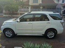 2011 Daihatsu Terios TX Dijual