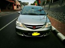 2006 Honda City i-DSI dijual
