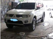 Mitsubishi Pajero Sport Dakar 2011 SUV Dijual