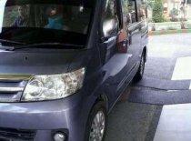 2010 Daihatsu Luxio X Dijual