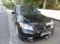 Honda Civic VTi-S Exclusive 2003 Sedan dijual