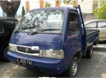 Suzuki Carry WD 2011 Dijual