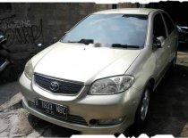 Toyota Vios E 2005 Sedan dijual