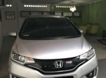 2014 Honda Jazz type RS dijual