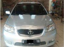 Toyota Vios G 2005 Sedan dijual