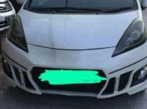 2011 Honda Jazz type RS dijual