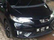 2015 Honda Jazz type RS dijual