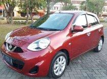 2015 Nissan March 1.2 A/T Dijual