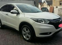 2017 Honda HR-V E Limited Edition Dijual