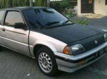 1986 Honda Civic 1.3 Dijual