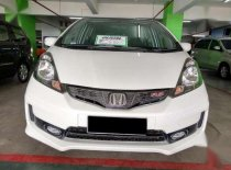 2013 Honda Jazz type RS dijual