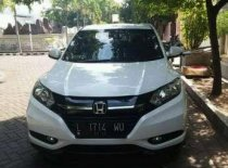 2017 Honda HR-V E Dijual