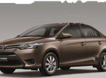 Toyota Vios E 2016 Dijual