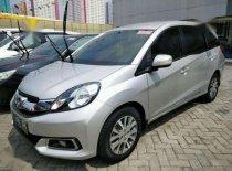 2015 Honda Mobilio E Dijual