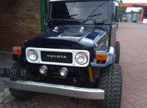1986 Toyota FJ Cruiser Dijual