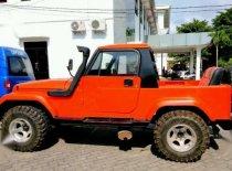 1986 Jeep l/TT/BT C7 dijual