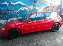 1993 Honda Estillo Dijual