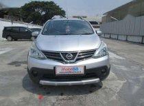 2014 Nissan Grand Livina X-Gear Dijual