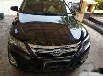 2012 Toyota Camry Hybrid dijual
