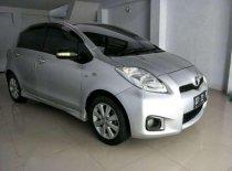 2012 Toyota Yaris  J Matic dijual