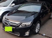 2013 Toyota CAMRY 2.5L HYBRID Automatic