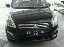 2013 Suzuki Ertiga GL SPORTY dijual