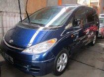 Toyota Previa Grande 2001 Dijual