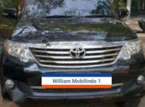 2012 Toyota Fortuner V 4x4 Automatic dijual