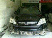 2009 Honda CR-Z CVT Dijual