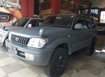 Toyota Land Cruiser Prado 2002 Dijual