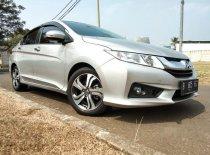 Honda City E 2015 Dijual