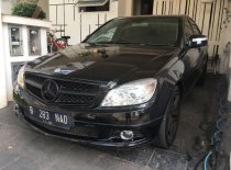Mercedes-Benz C200K Kompressor 2008 Sedan dijual