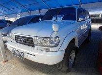 Toyota Land Cruiser 1997 Dijual