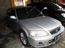 Honda City Type Z 2002 Dijual